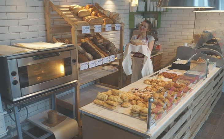 Как правильно выбрать промышленную конвекционную печь для выпечки хлеба и других изделий