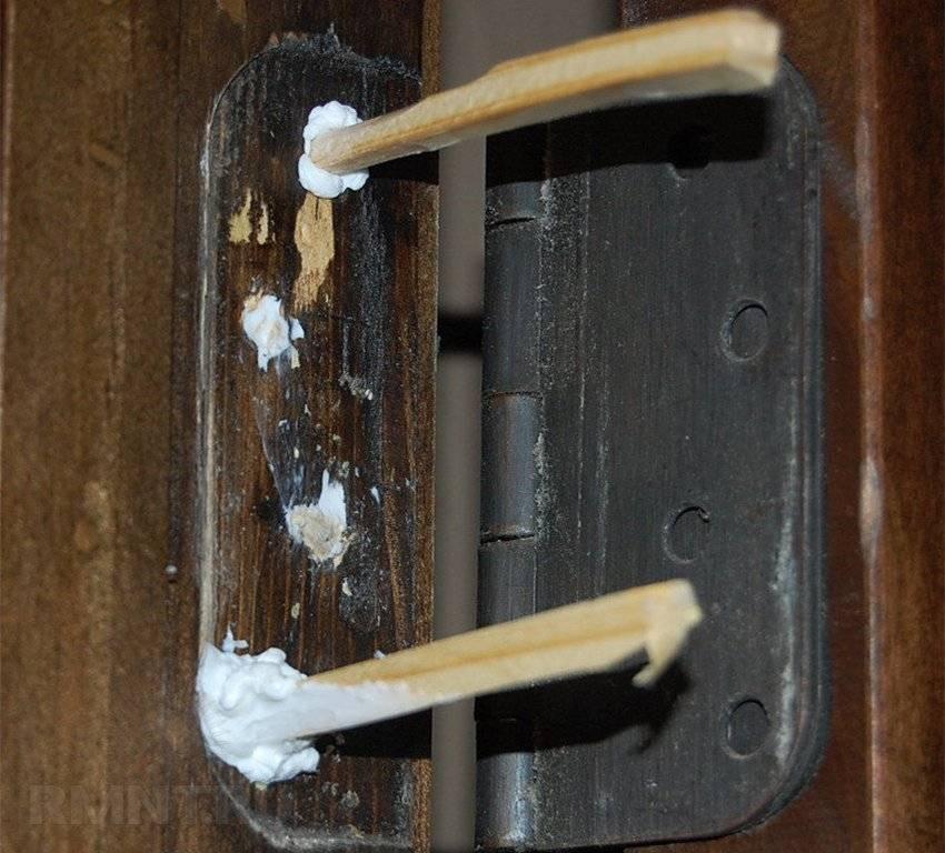 Что делать если перекосило дверь - исправление геометрии двери