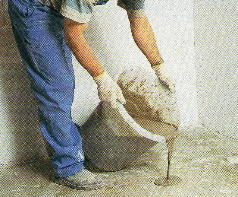 Керамзитобетонная стяжка своими руками: инструкция по заливке пошагово