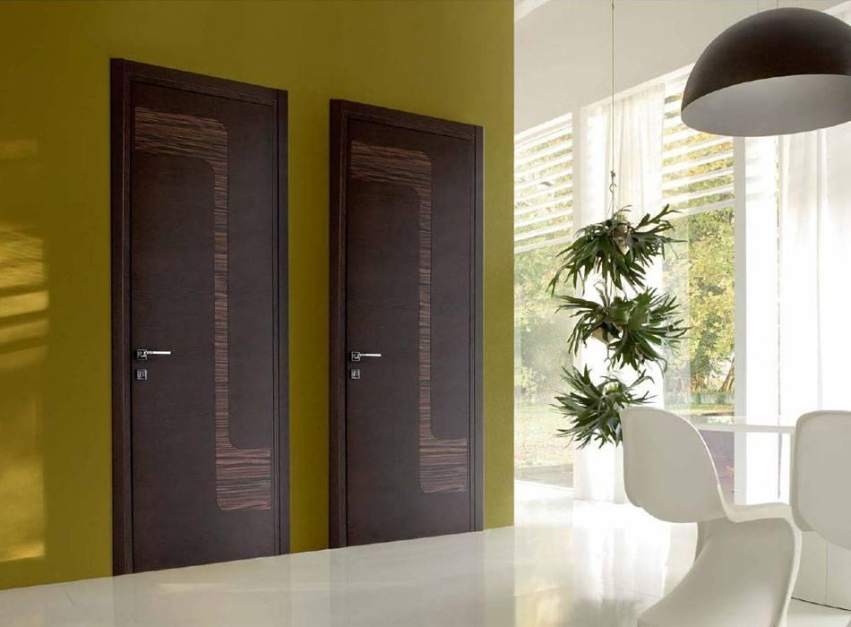 Серые двери в интерьере: виды, материалы, оттенки, дизайн, сочетание с полом, стенами. все тонкости от дизайнеров с фото