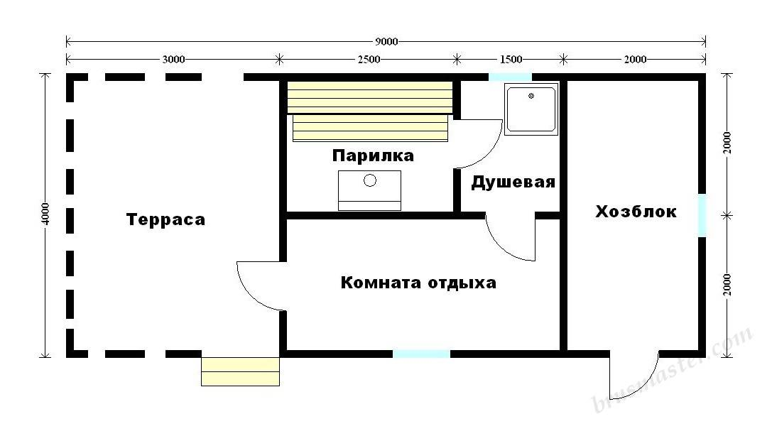 Хозблоки с туалетом и душем для дачи (28 фото): угловой сарай с туалетом под одной крышей своими руками, с дровником и другие проекты