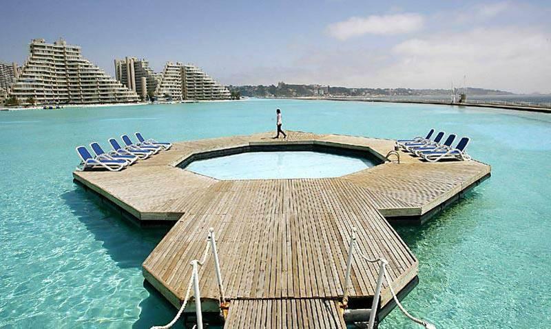 10 самых красивых природных бассейнов мира | fresher - лучшее из рунета за день