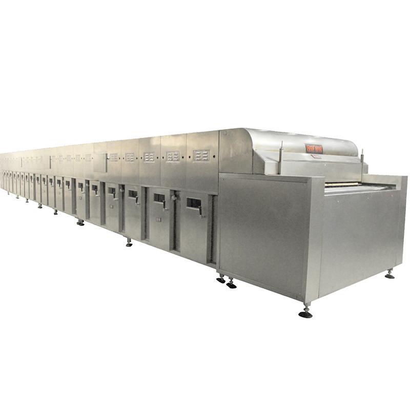 Газовая хлебопекарная печь: критерии выбора, принцип работы, обзор моделей