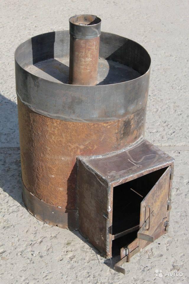 Как изготовить металлический котел для бани своими руками, чертежи котлов, особенности их сборки и монтажа