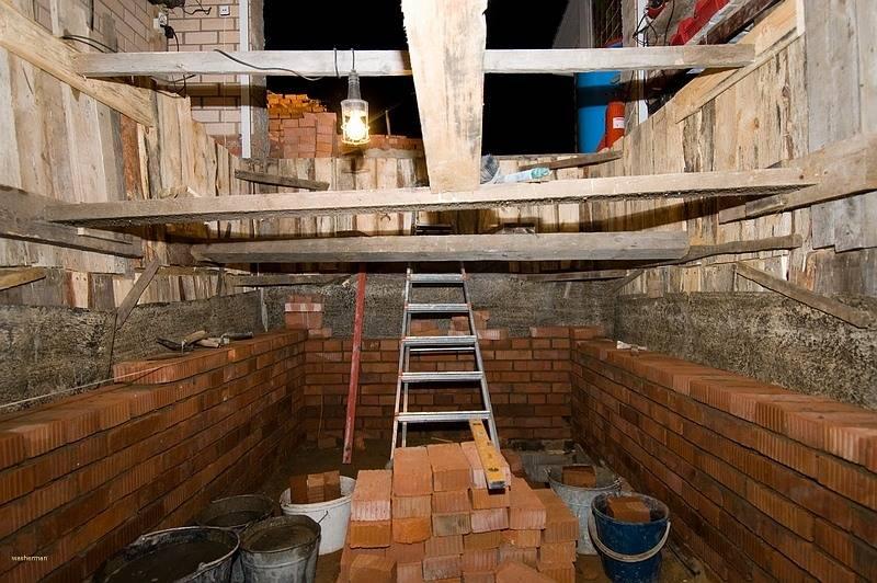 Как обустроить подвал: 11 отличных идей и реализаций | 5domov.ru - статьи о строительстве, ремонте, отделке домов и квартир