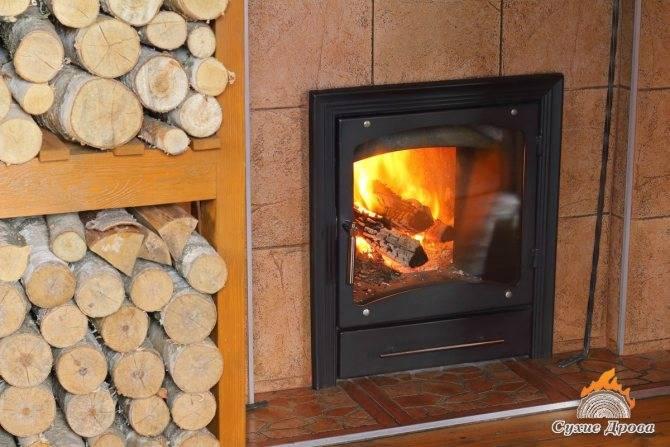 Советы по выбору дров для различных целей