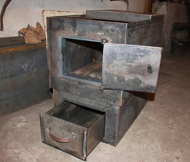 Особенности эксплуатации дровяного котла с водяным контуром