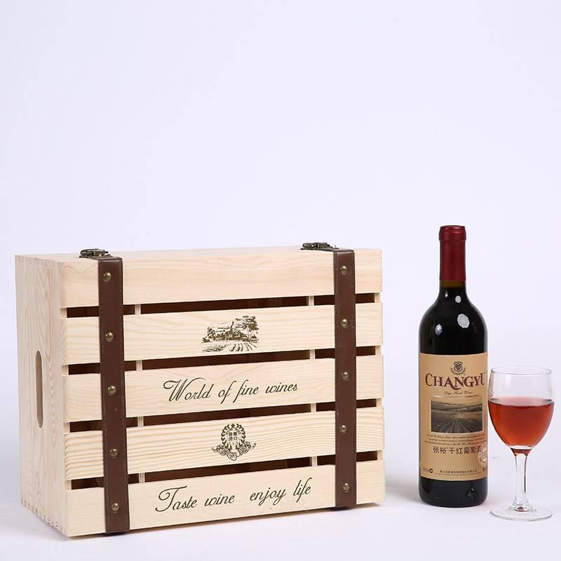 Полка для винных бутылок - технология изготовления своими руками