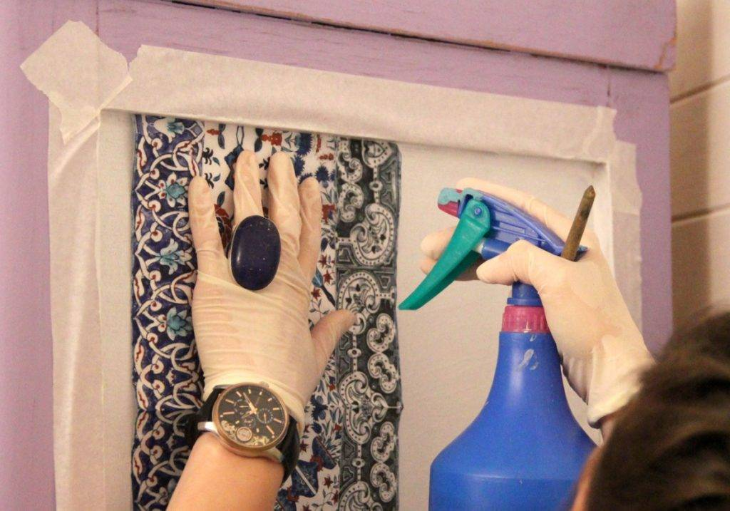 Как обновить старый шкаф? 39 фото: как отреставрировать шкаф и украсить его своими руками, реставрация и декор