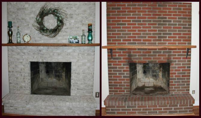 Виды краски для кирпичей, печей и каминов (термостойкая, огнеупорная)