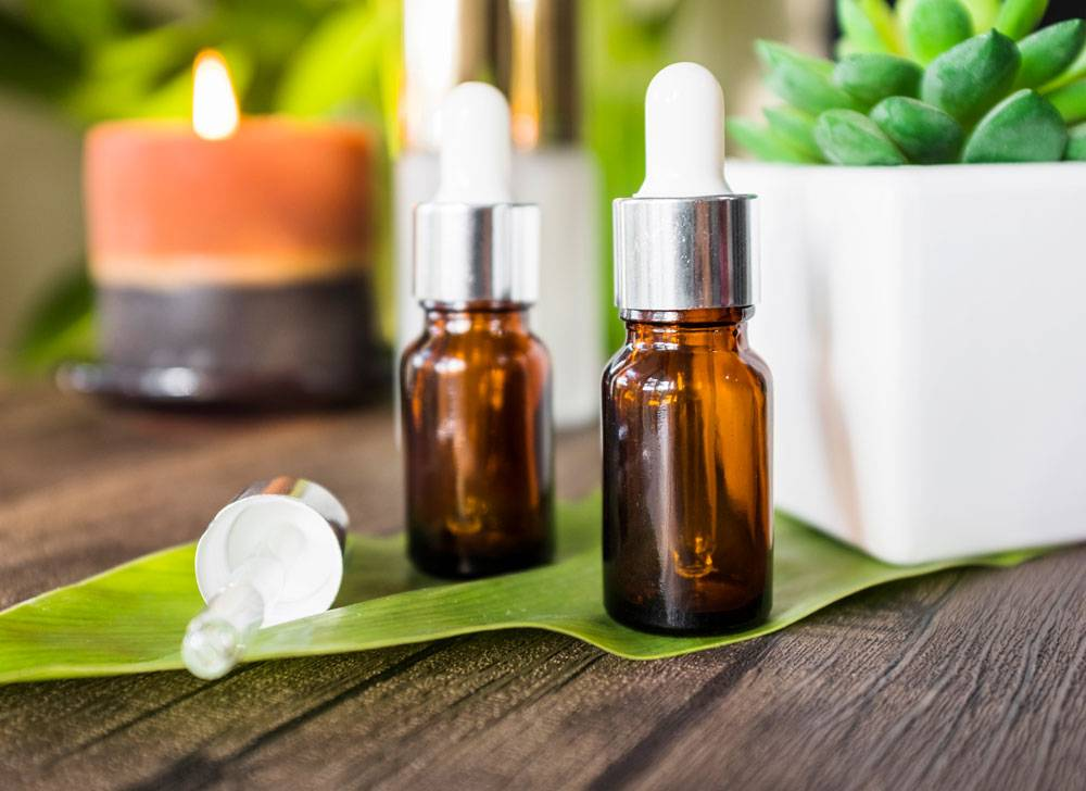 Эфирные масла для бани: польза и правила использования
