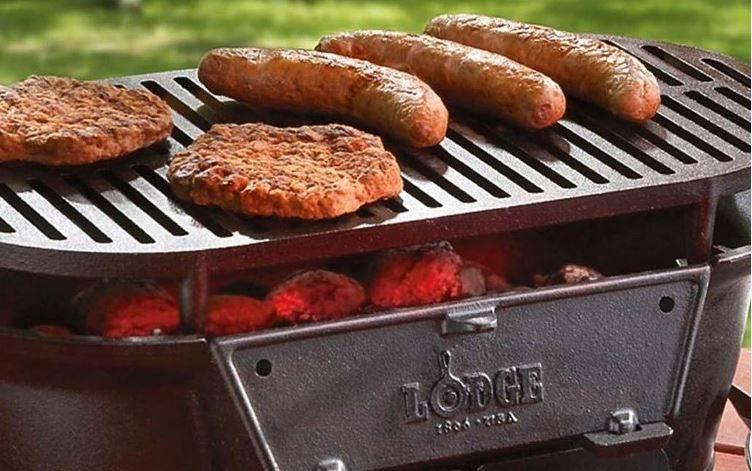 Гриль (71 фото): что это такое, мангал для дома, настольное мини-устройство smoker, круглый гриль для мяса и хот-догов, отзывы