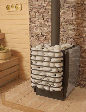 Применение огнеупорных материалов для каминов и печей – эффективная и безопасная защита для стен вокруг приборов