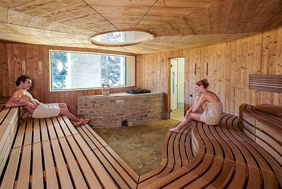 Строительство красивой и эргономичной бани. проекты, будоражащие воображение!