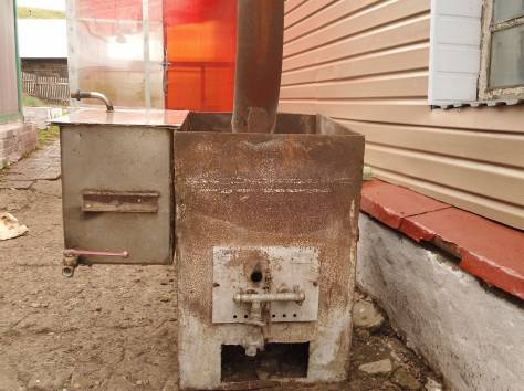 Газовые печи для бань - плюсы и минусы, как выбрать и установить