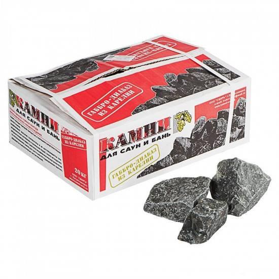 Как выбрать лучший вариант камней для бани: виды, критерии отбора, обзор популярных вариантов, их плюсы и минусы