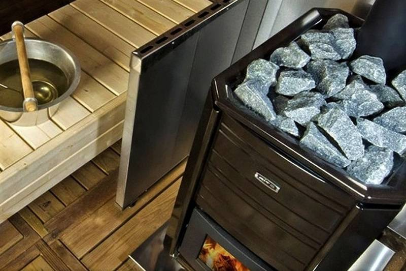 Печи для бани на дровах (120 фото): дровяная печка, чугунные изделия для сауны, котлы и отопительный прибор с баком, лучшие печи для русской бани