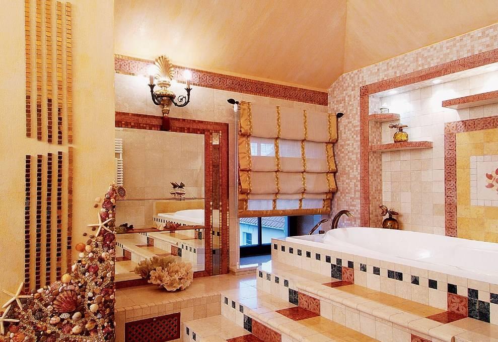 Просто и выразительно: идеи оформления интерьера спальни в греческом стиле (+89 фото)