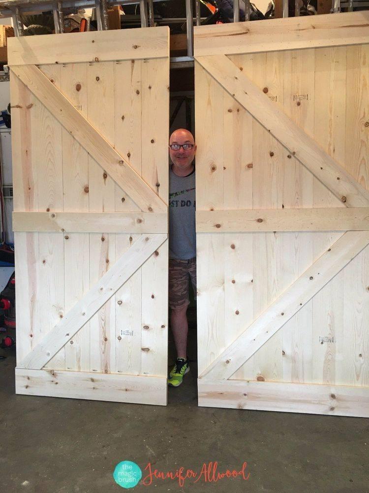 Как сделать дверь своими руками? 64 фото изготовление раздвижных межкомнатных дверей, модель-гармошка и откатные варианты, как правильно вставить