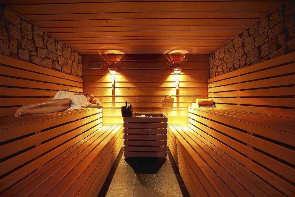 Баня или сауна: что лучше и полезнее?