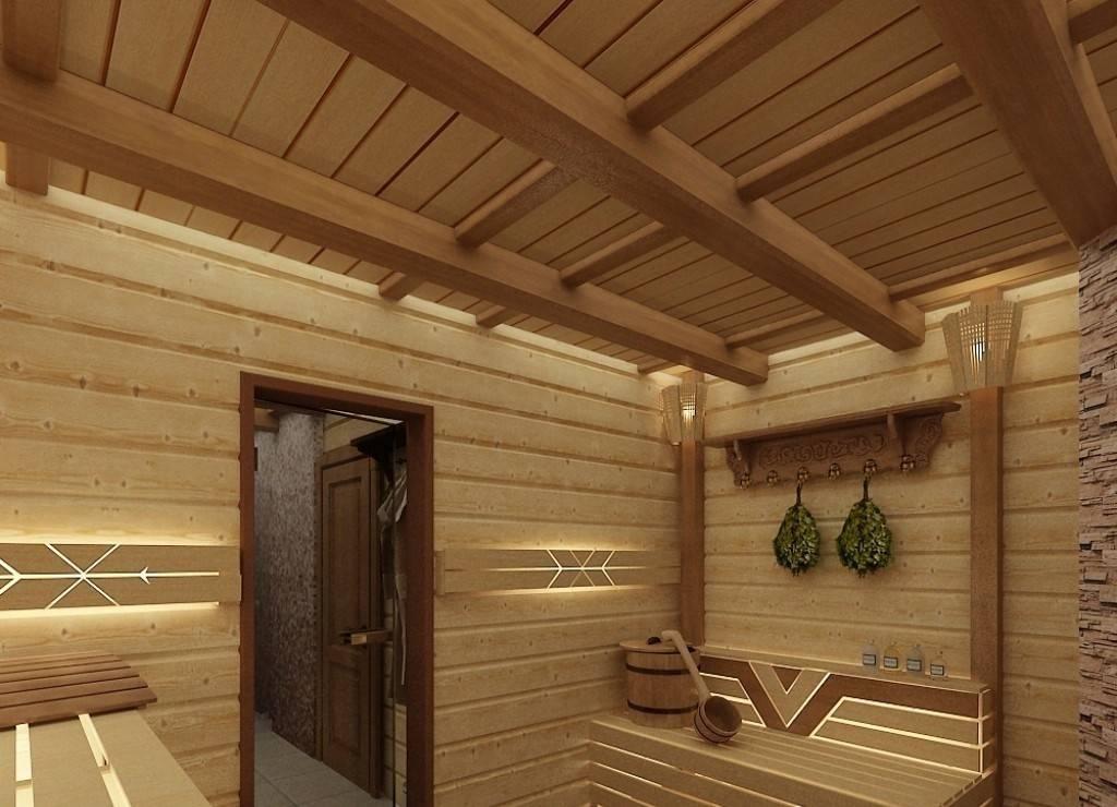 Как и чем утеплить баню внутри – советы от мастера