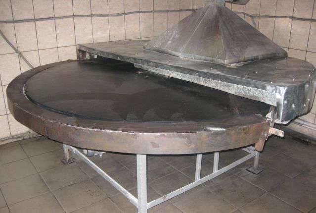 Как выбрать печь для лаваша и что в них особенного?