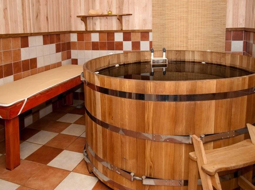 Японская баня — в чем ее секрет?! фурако, афуро, сэнто