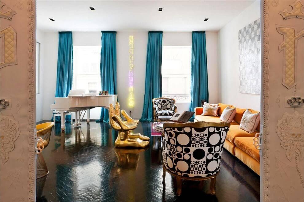 Как правильно сделать роскошный интерьер квартиры | houzz россия