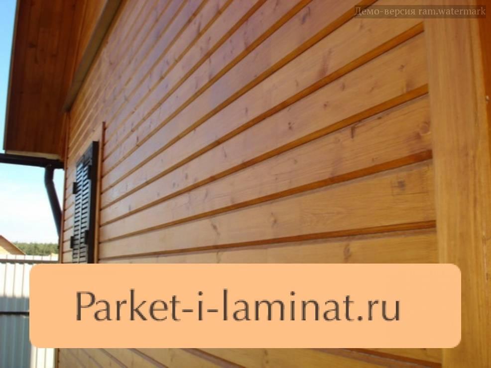 Планкен – основные виды, как выбрать, из чего делают, изготовление своими руками, как обработать, правила монтажа