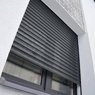 Как правильно выбрать рольставни на окна для дома и дачи