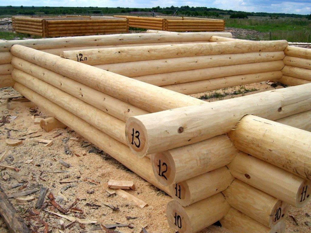 Деревянный дом — плюсы и минусы различных технологий