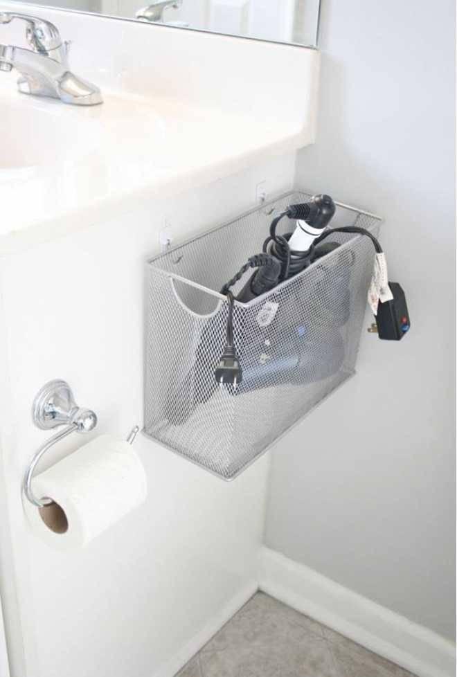22 полезных совета для вашей ванной комнаты :: инфониак