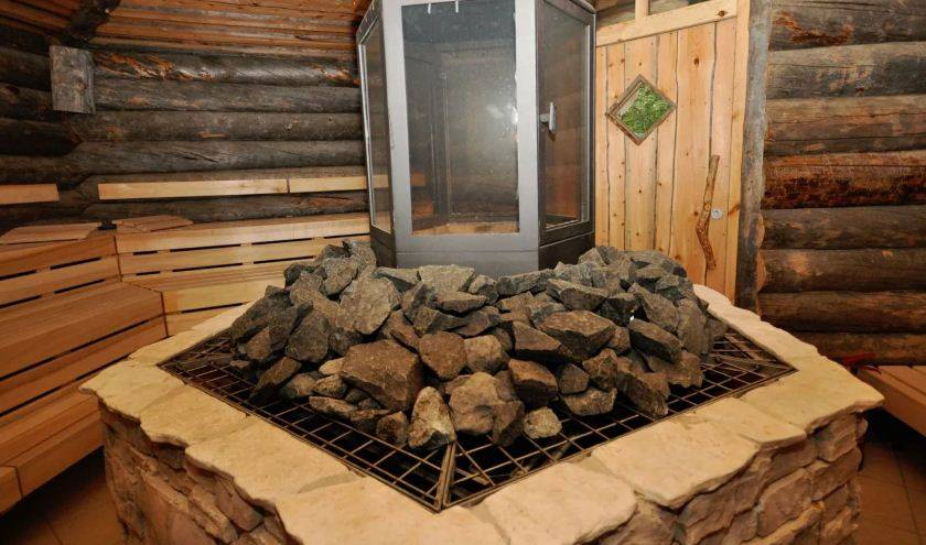 Инструкция по изготовлению кирпичной печи-каменки для бани своими руками