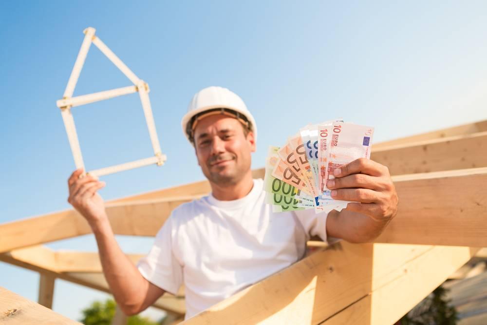 Как построить дом без кредита. реальная история – reconomica — истории из жизни реальных людей