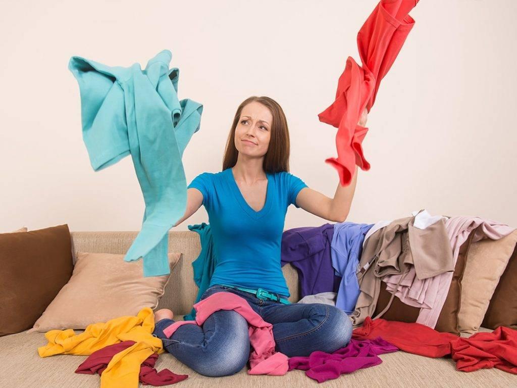 Какие старые предметы и вещи в доме следует выкинуть