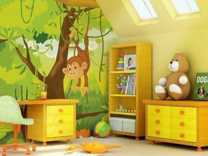Советы по обустройству детской комнаты – rehouz