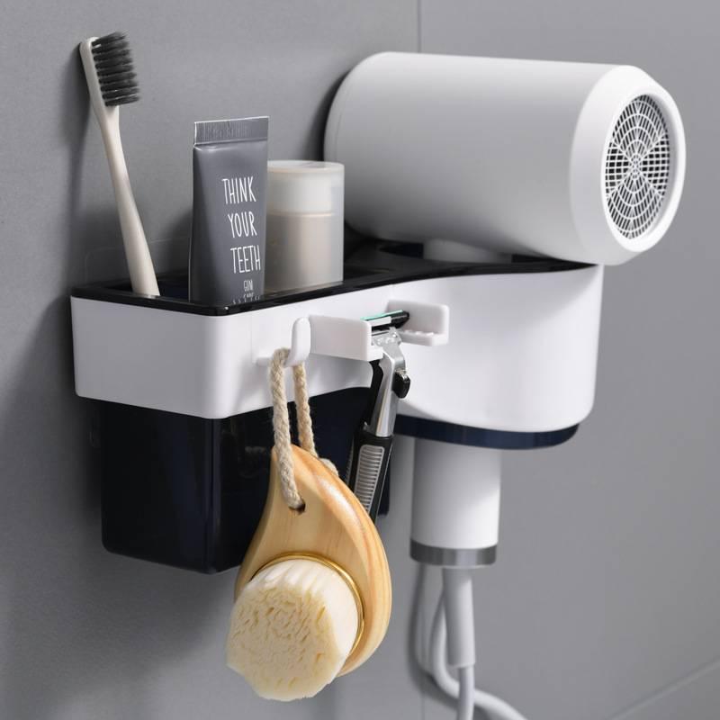 15 решений для компактного хранения мелочей в ванной комнате   home-ideas.ru