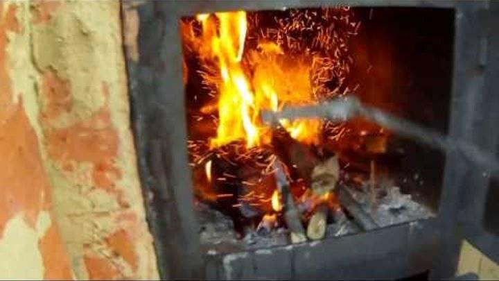 Топливные брикеты как правильно ими топить