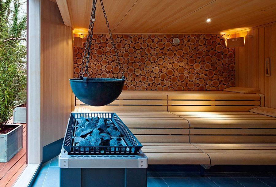 Комната отдыха в бане: фото, идеи, особенности интерьера   построить баню ру