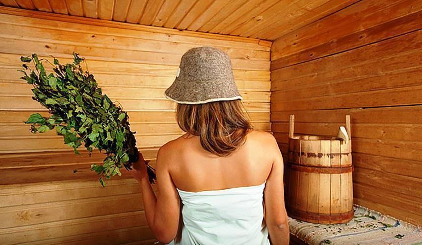 Какая температура должна быть в русской бане, влажность в парилке