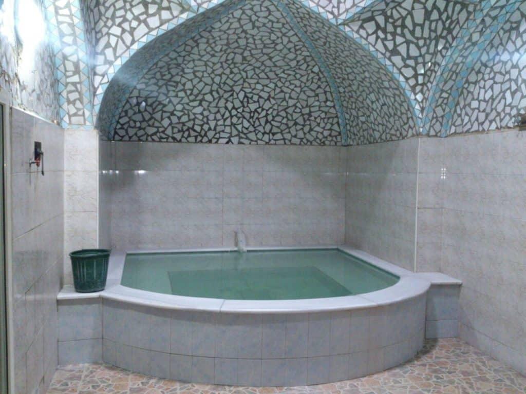 Всем в баню! серные бани в тбилиси