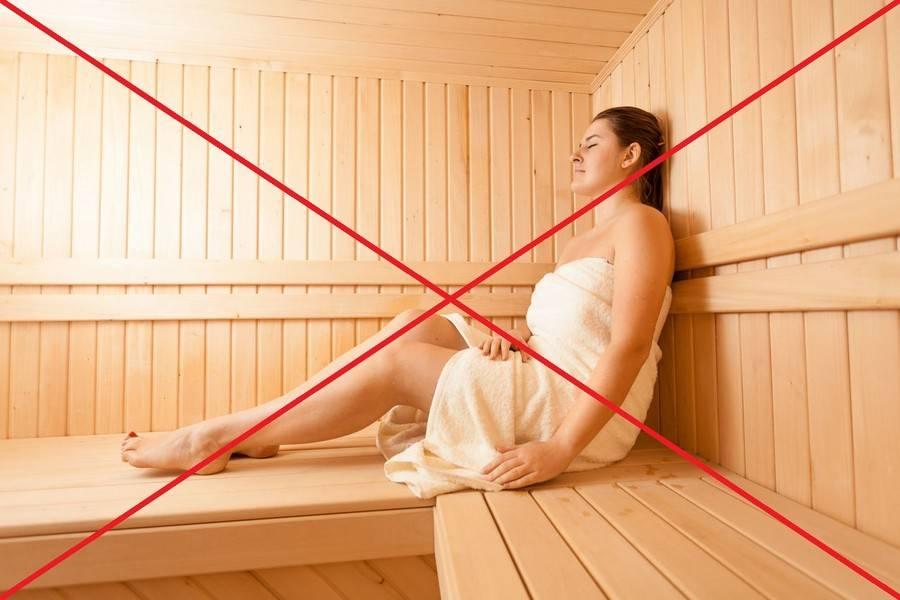Список необходимого для бани