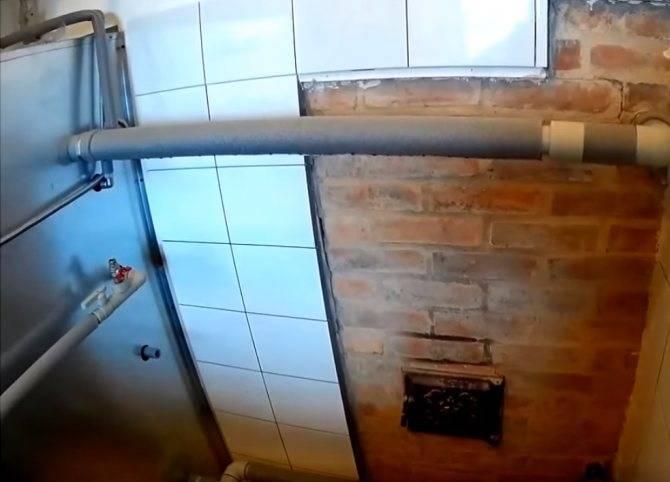 Как сделать теплый пол в бане от печки своими руками?