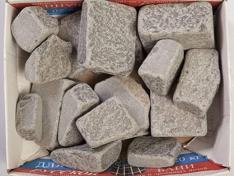 Лучшие камни для бани, топ-16 рейтинг хороших камней 2021