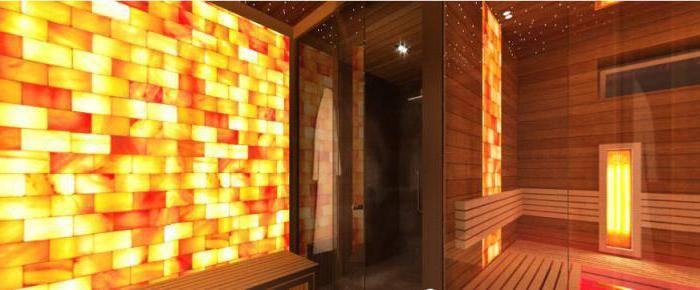 Соляная комната — польза и вред для здоровья, особенности посещения