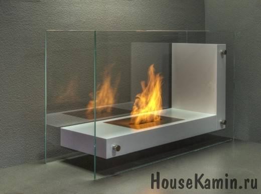 Как выбрать жаропрочное стекло для печи?