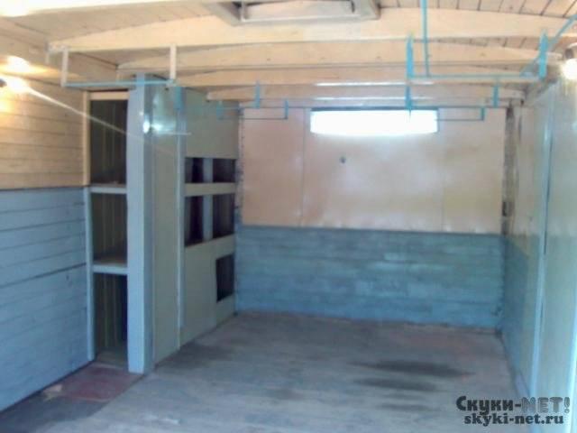 Можно ли сделать гараж в цокольном этаже