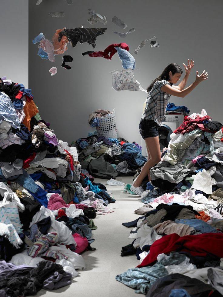 Чтобы было чисто и уютно: 7 вещей, которые следует выкидывать раз в неделю