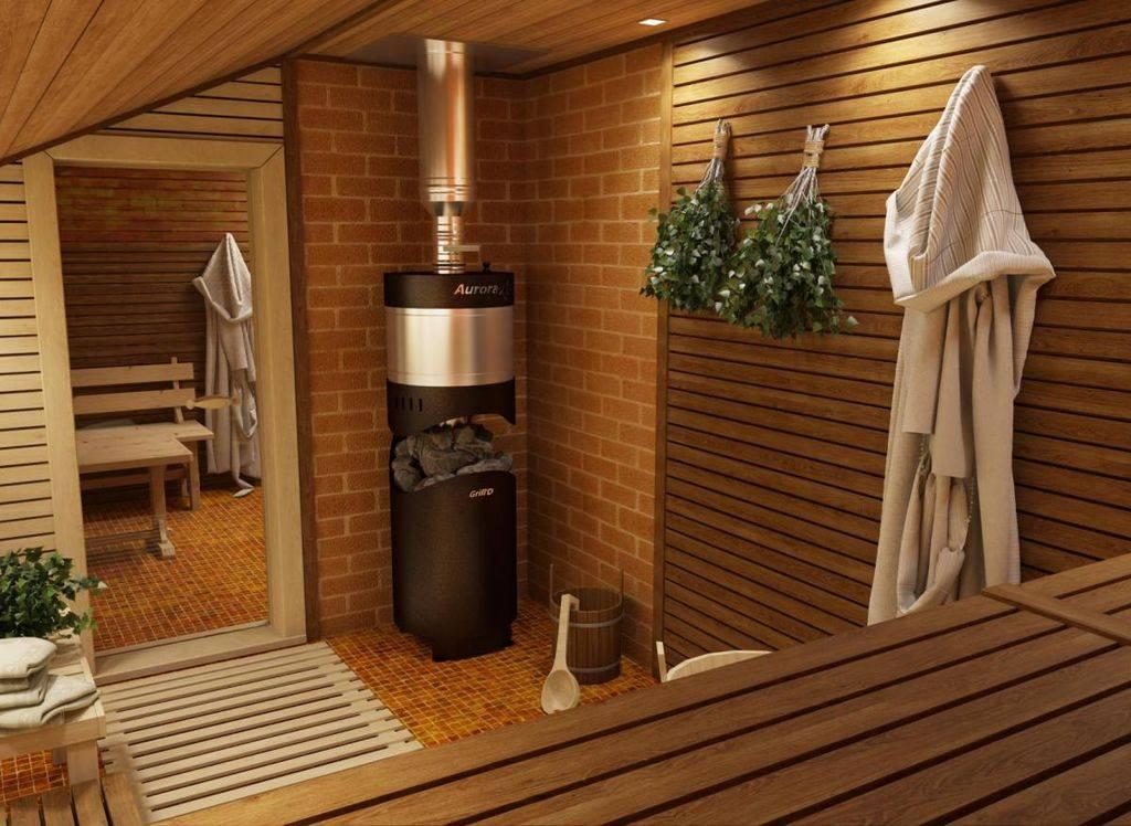Баня в доме: плюсы и минусы, сауна с парилкой в доме, за и против, или парная отдельно, что лучше