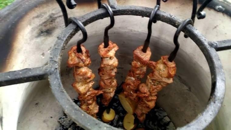 Рецепты для тандыра: как правильно приготовить мясо своими руками?